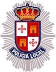 escudo policía local
